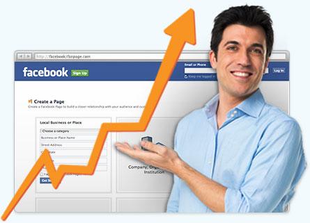 Social Media Marketing - Facebook is Social Media King
